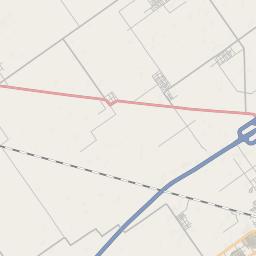 Mtb Bike Hiking County City Map Pir Mahal - Pir mahal map